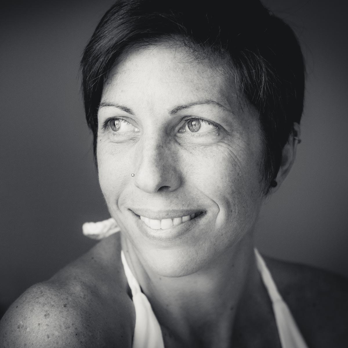 Geneviève Hallé